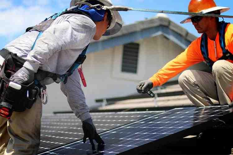 Best Solar Companies in San Diego