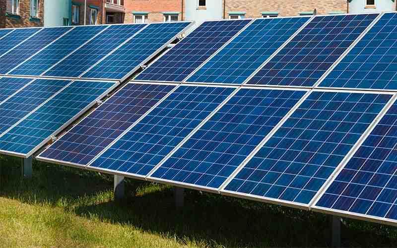 Encinitas Solar Installers