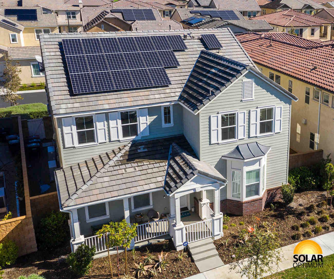 How do I choose a solar company?
