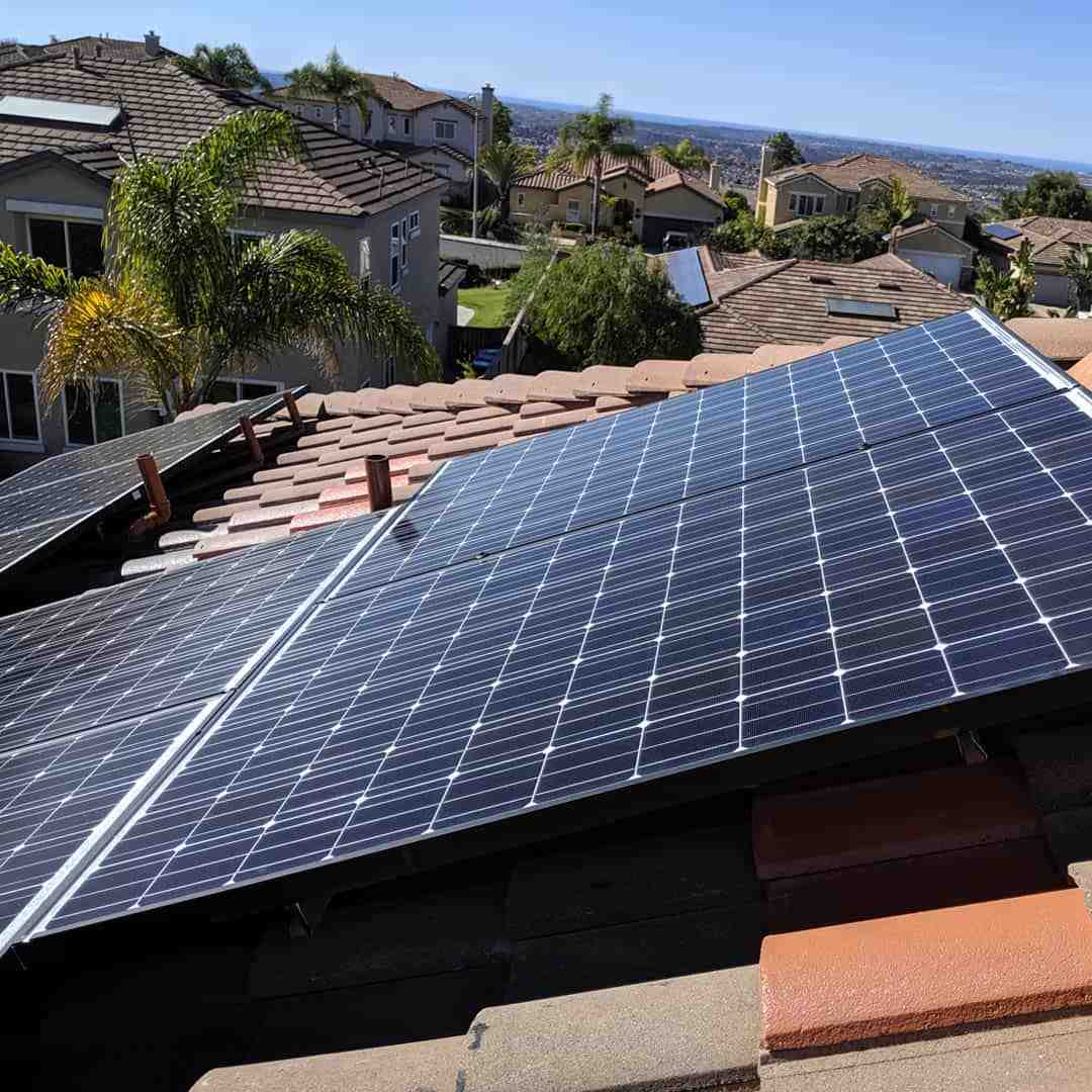 How much do solar panels cost for a 1000 square foot house?