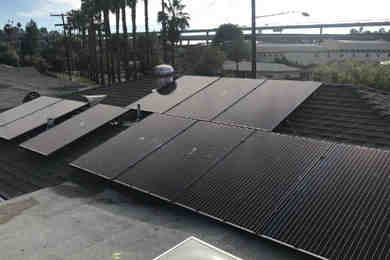 How much does a 1 kWh solar system cost?