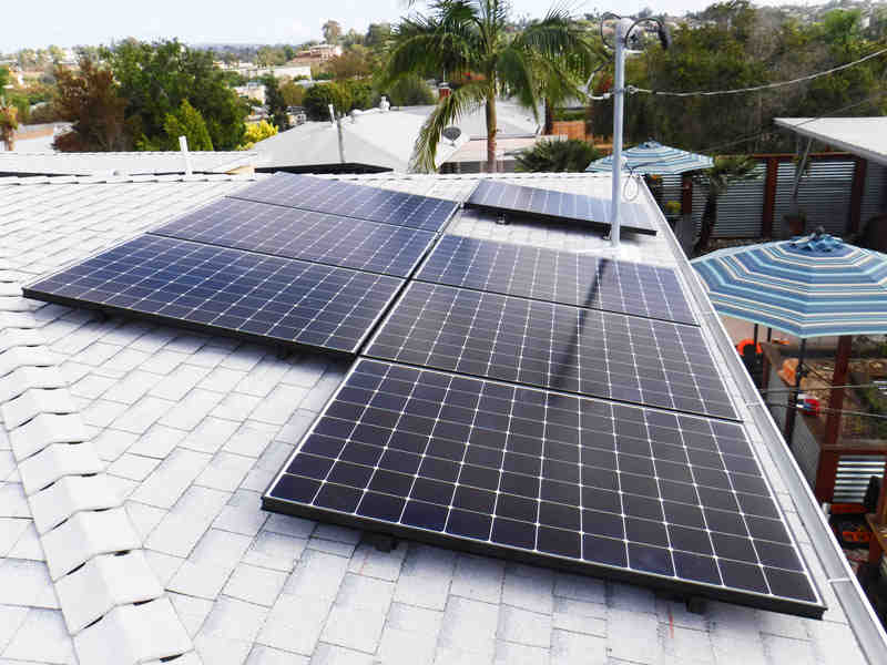 How much does a 100kw solar system cost?