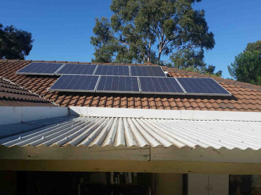 How much is a 10kW solar system installed?