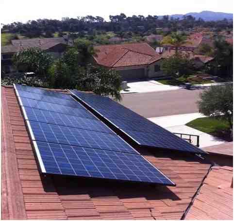 San Marcos Solar Installers
