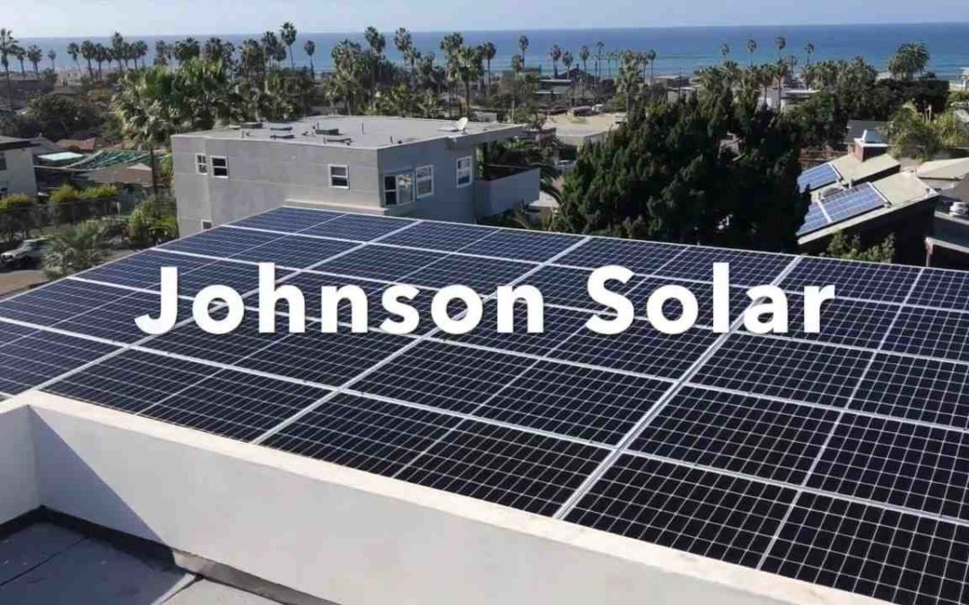 San Ysidro Solar Installers