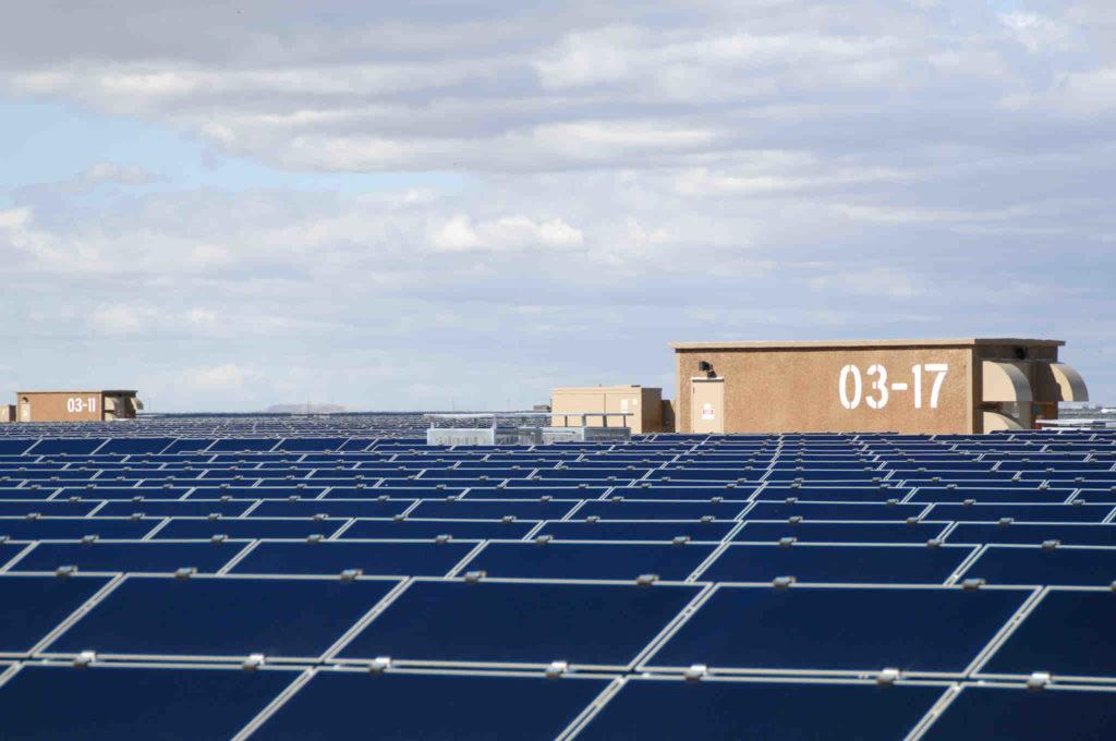 Solana Beach Solar Installers