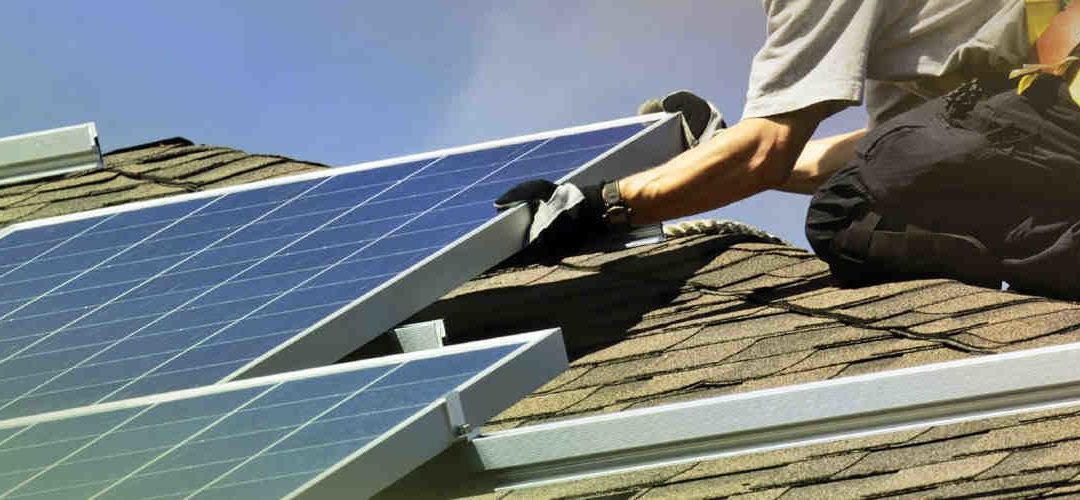 Solar Installers Encinitas