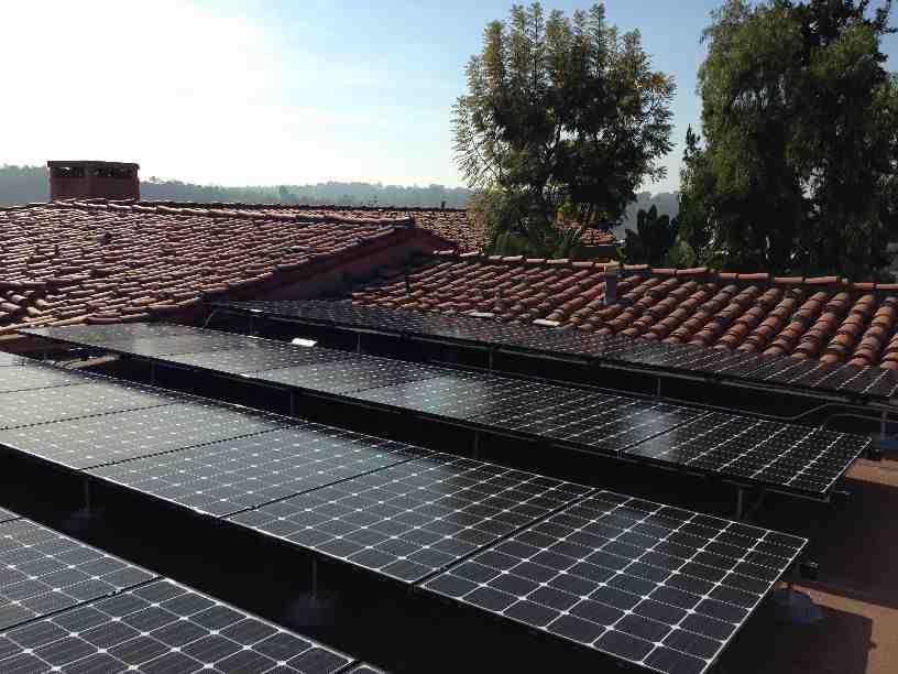 Solar Installers Escondido