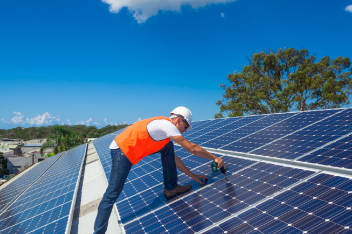 Solar Installers San Marcos
