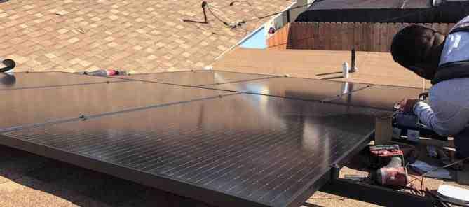Solar Installers Solana Beach