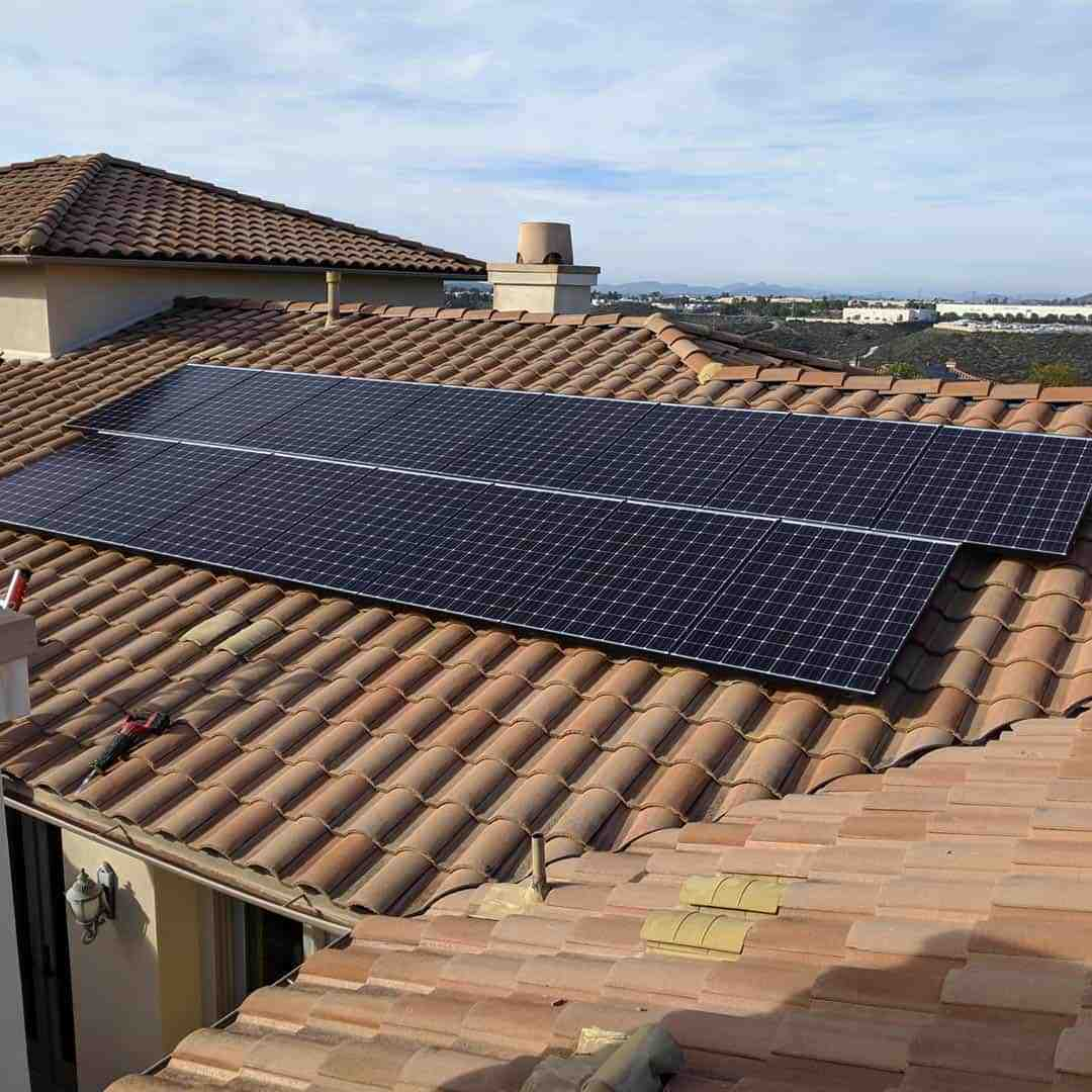 Who are the best solar companies in San Diego?