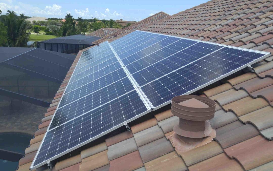 Bonita Solar Installers