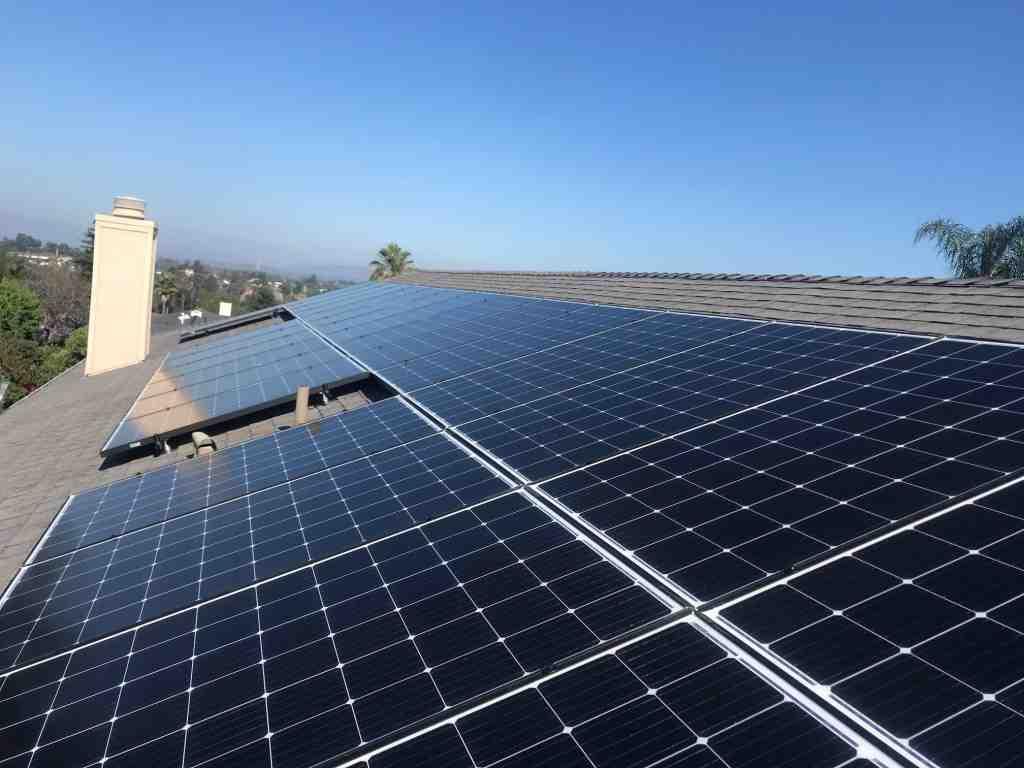 Fallbrook Solar Installers