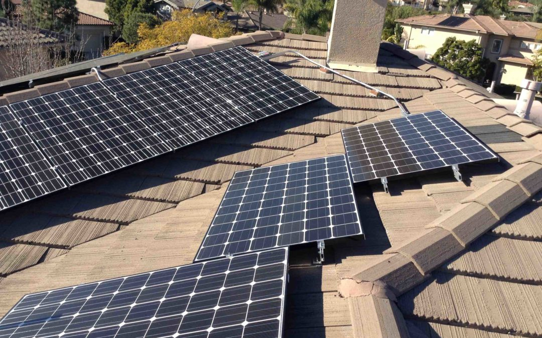 Solar Installers Coronado