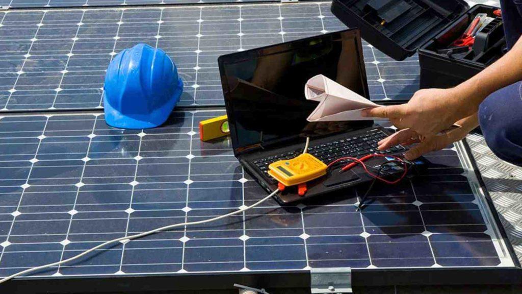 Solar Installers La Mesa
