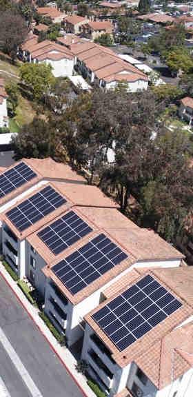 Solar Installers Lakeside
