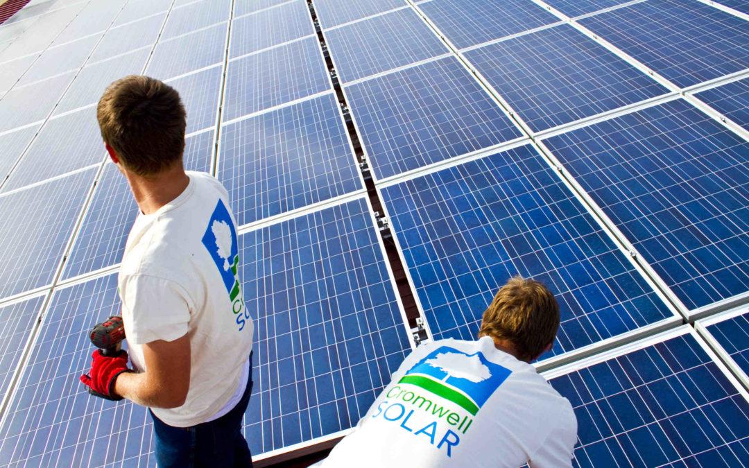 90740 Solar Installers