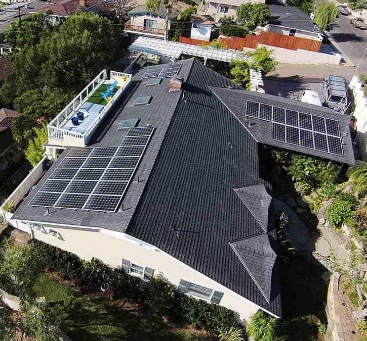 91903 Solar Installers