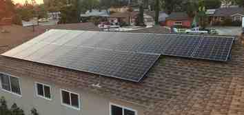 91906 Solar Installers