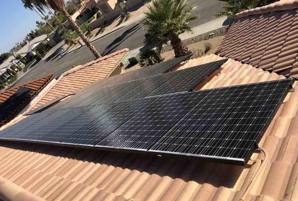 91911 Solar Installers