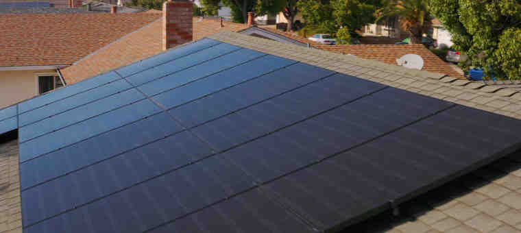 Are solar panels a ripoff?