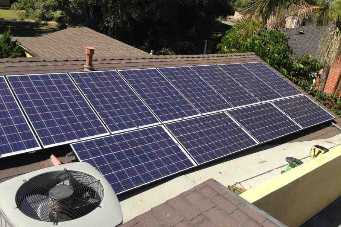 Can you get free solar in California?