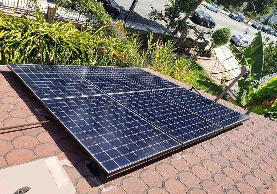 Garden Grove Solar Installers