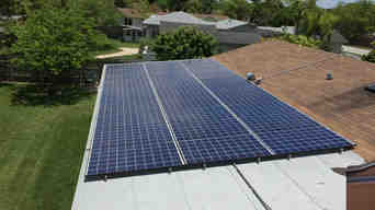 How much does going solar really cost?
