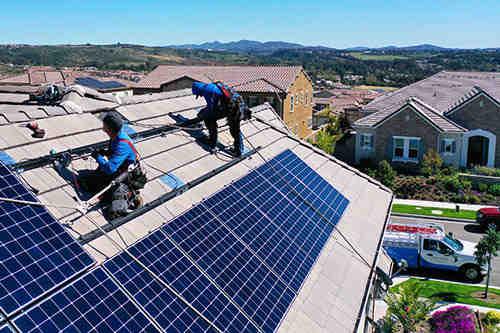 Huntington Beach Solar Installers