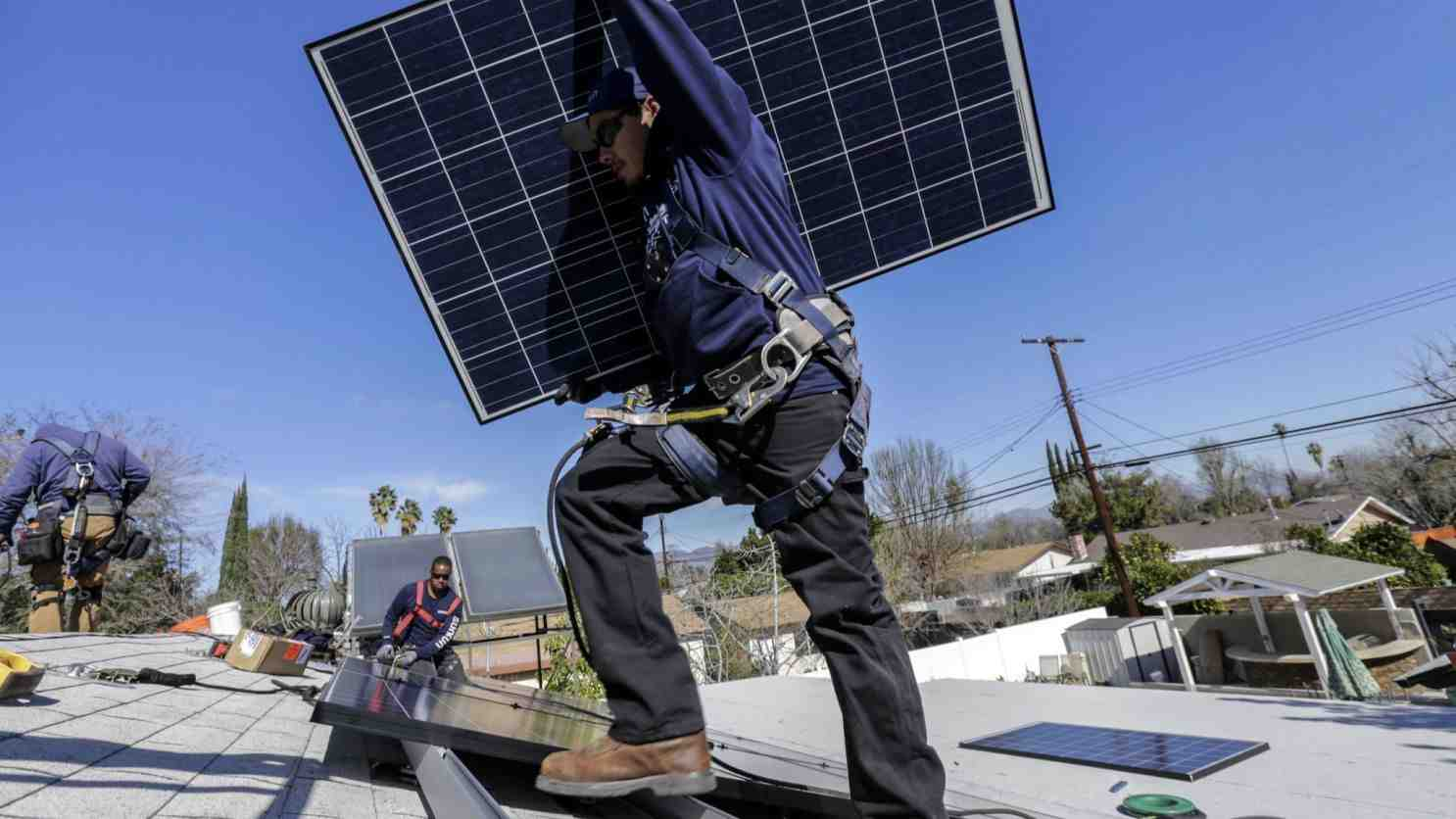 Is solar in California worth it?