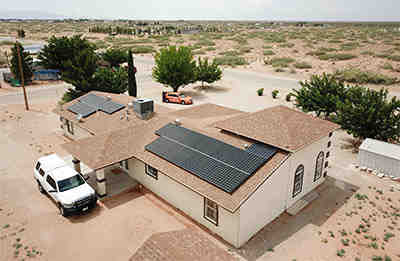 Midway City Solar Installers
