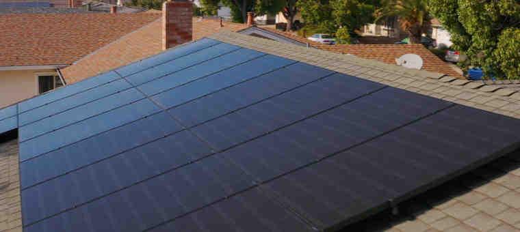 Santa Ana Solar Installers