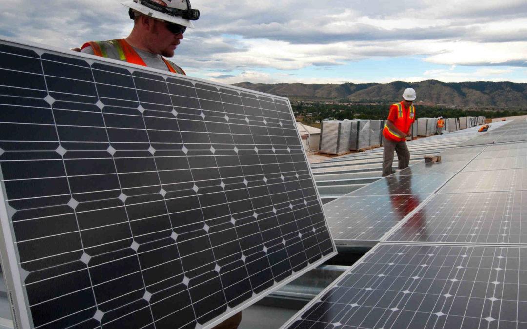 Solar Installers 90740