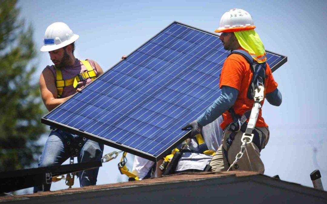 Solar Installers 90803