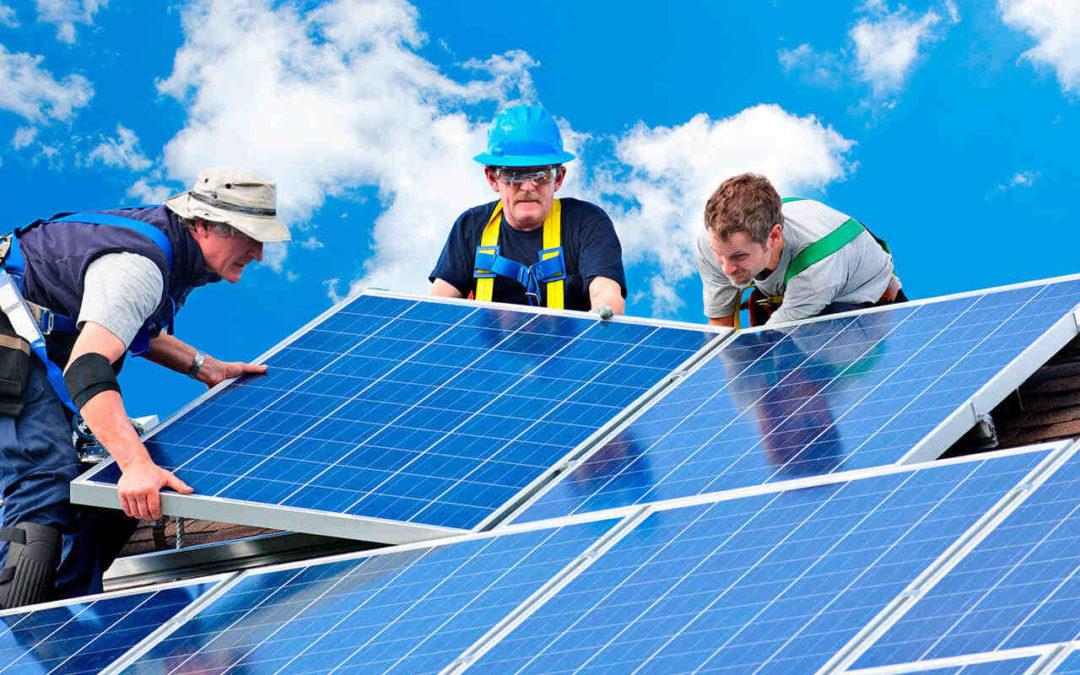 Solar Installers 91901