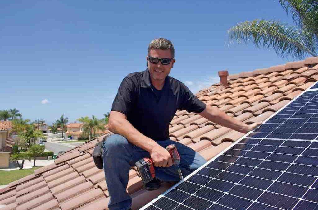 Solar Installers 91902