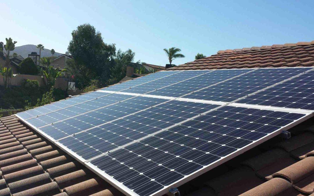 Solar Installers 91903