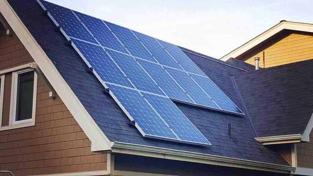 Solar Installers 91912