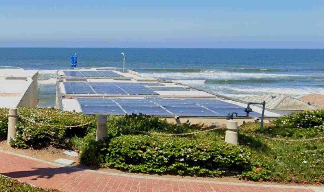 Solar Installers 91913
