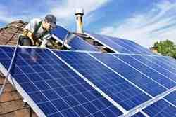 Solar Installers Huntington Beach