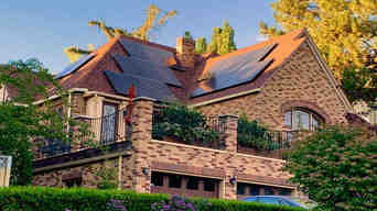 Solar Installers Midway City