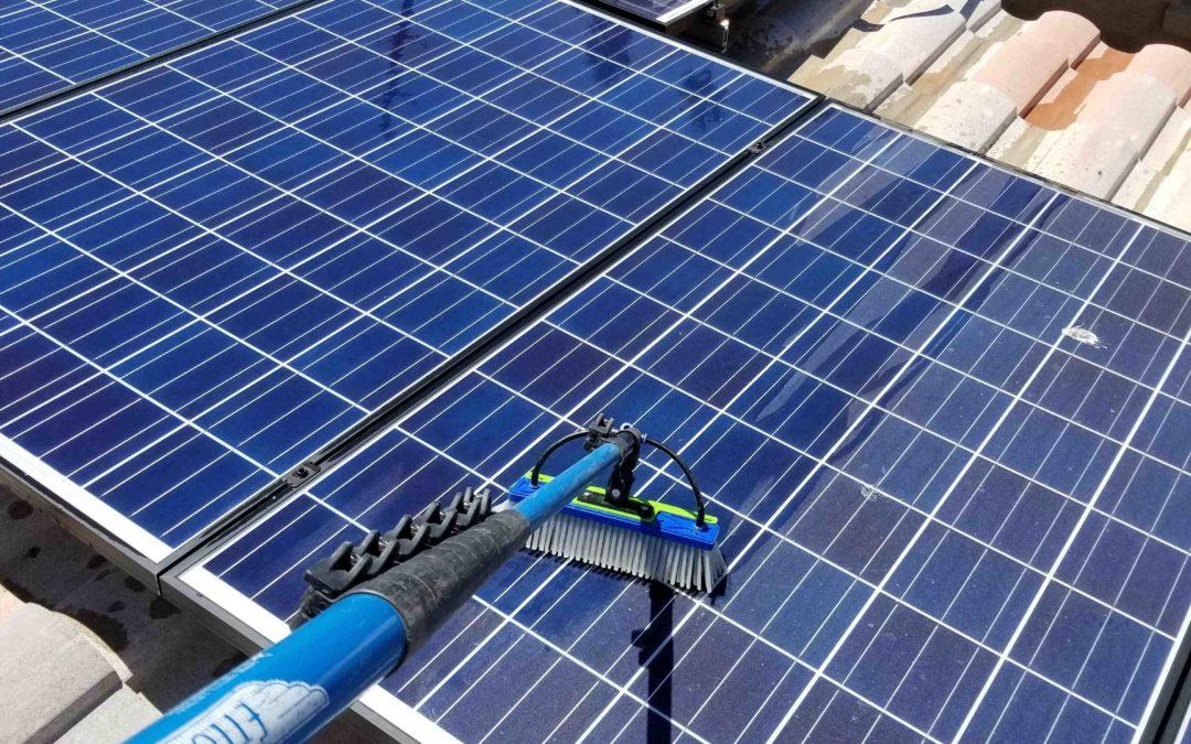 Solar Installers Rancho Mirage