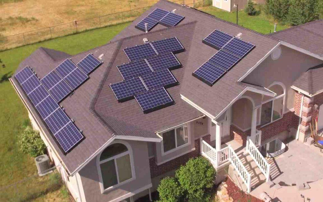 Solar Installers Surfside