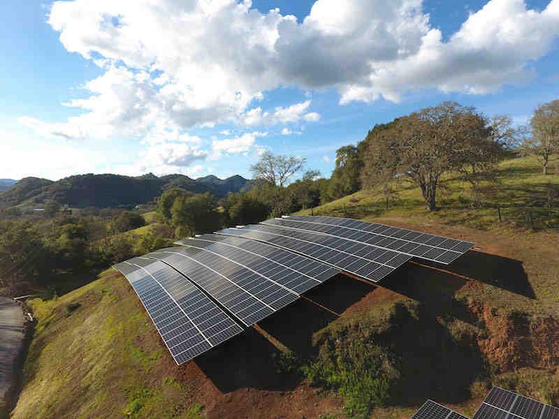 Solar Installers Tustin