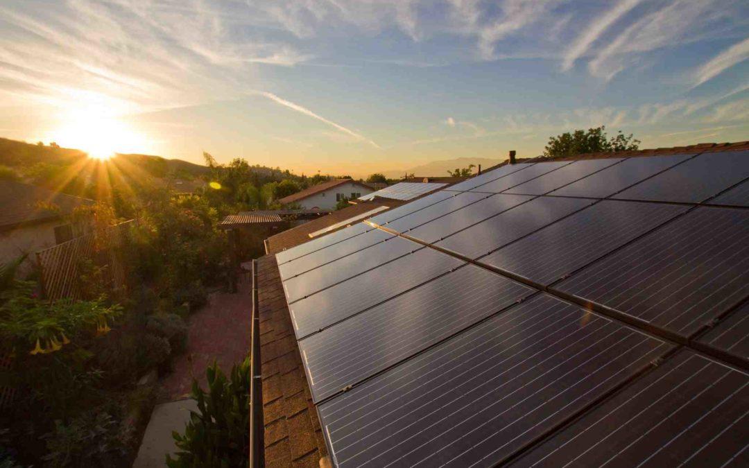 Sunset Beach Solar Installers
