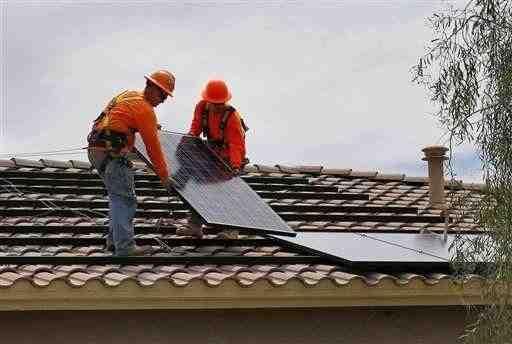 Surfside Solar Installers