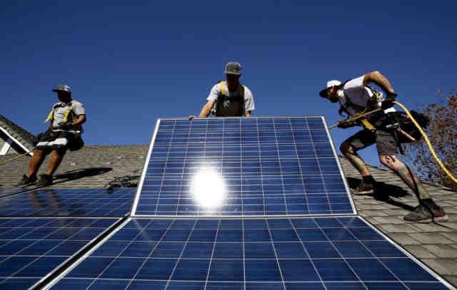 Tustin Solar Installers
