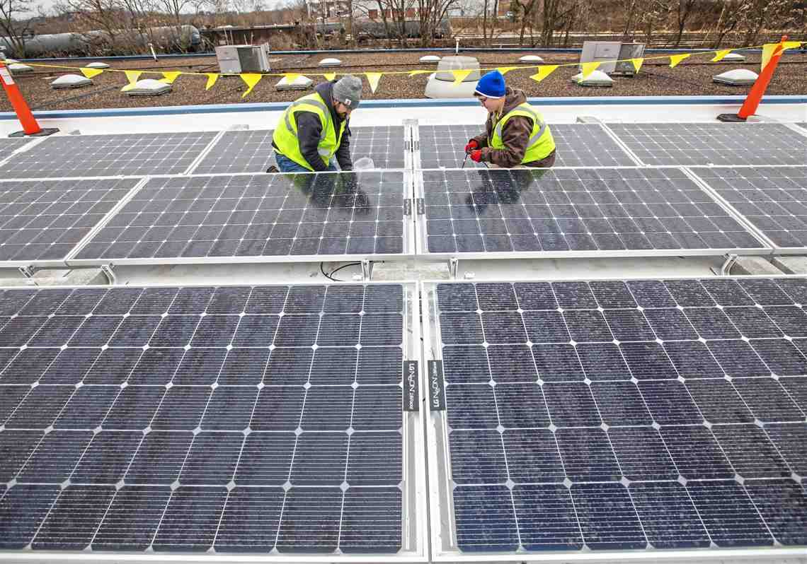 What is solar source?