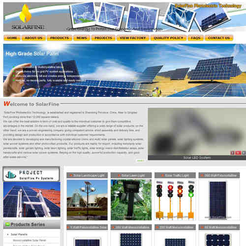 What is source Hydropanels?