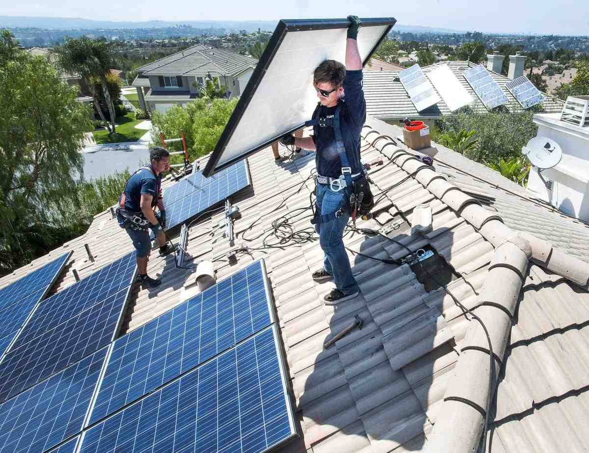 What is the best solar company in Utah?